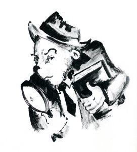 Leopold Broom