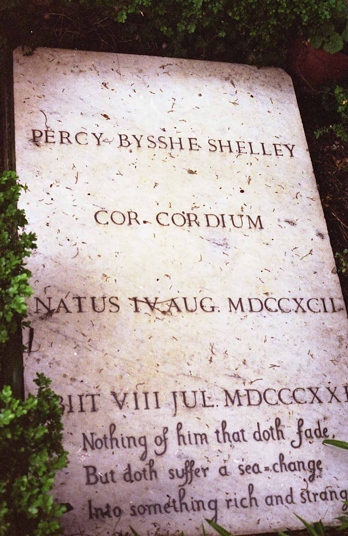 shelley_-_tomba_al_cimitero_acattolico_di_roma-_foto_di_massimo_consoli_1996_2