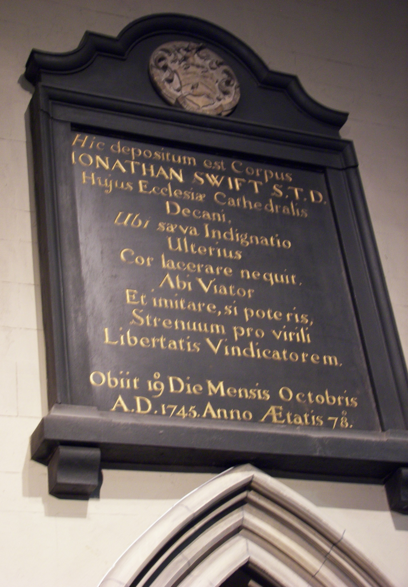 st-_patricks_cathedral_swift_epitaph
