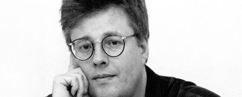 Stieg Larsson, writer and journalist
