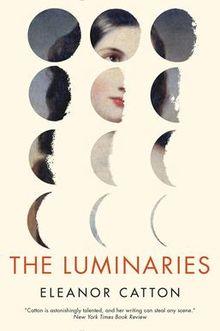 theluminariescover
