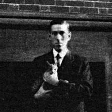 lovecraft-and-a-cat
