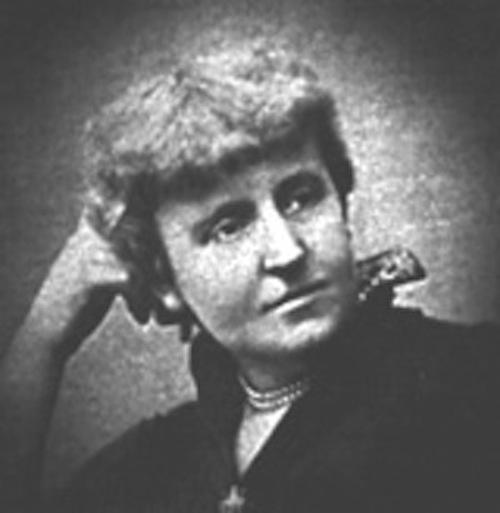 Frances-Hodgson-Burnett