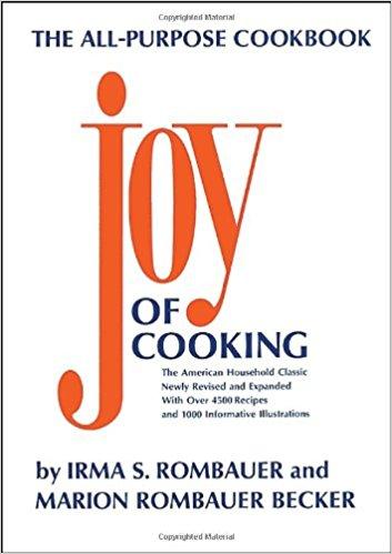 Joy-Cooking