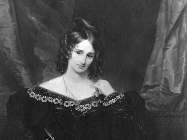 mary-shelley 2