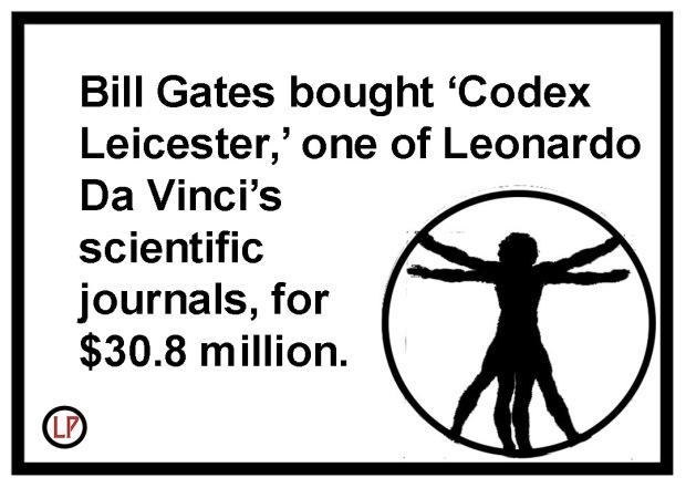 Bill-Gates-Leonardo