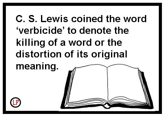 C-S-Lewis