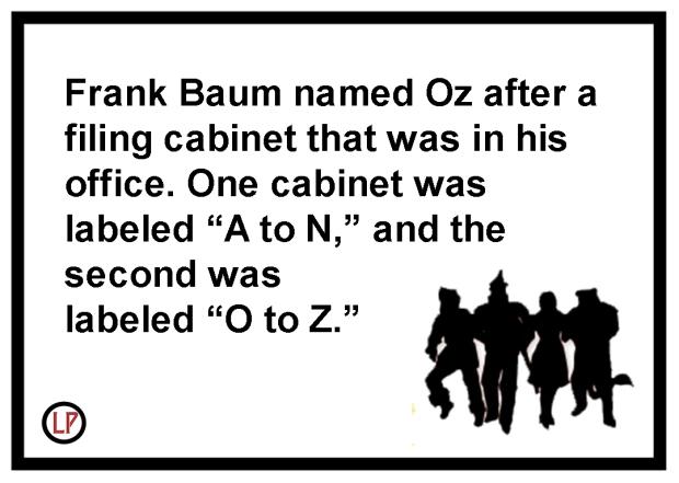 Frank-Baum-Oz