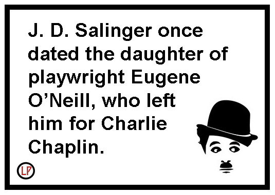 J-D-Salinger