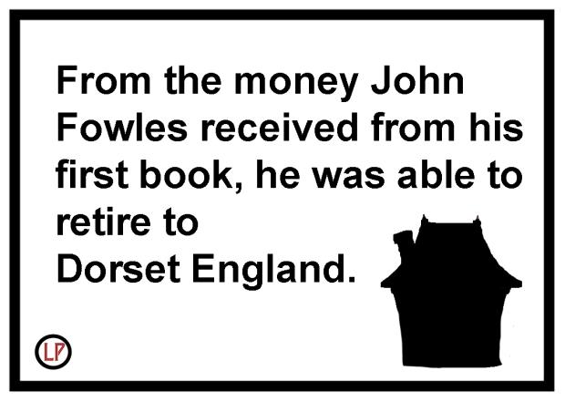 John-Fowles