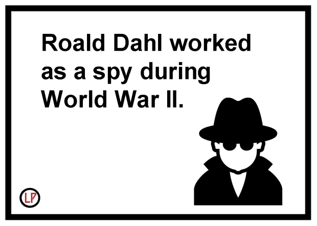 Literature-1-Roald-Dahl
