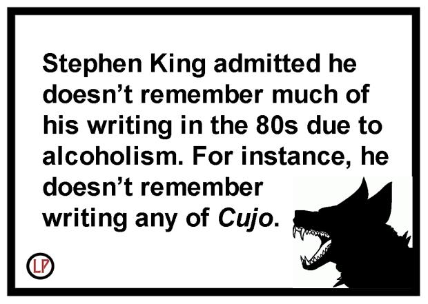Literature-Cujo