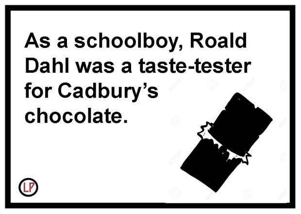 Literature-Roald-Dahl