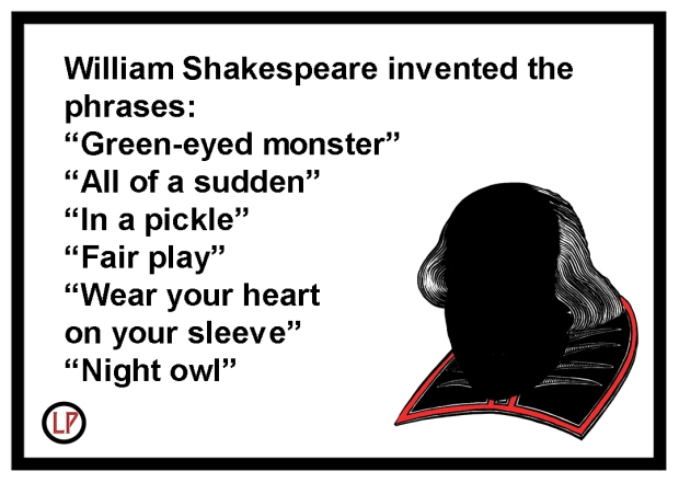 Literature-Shakespeare