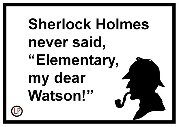 Literature-Sherlock-Holmes