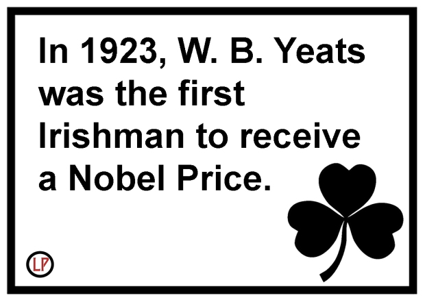 Literature-Yeats