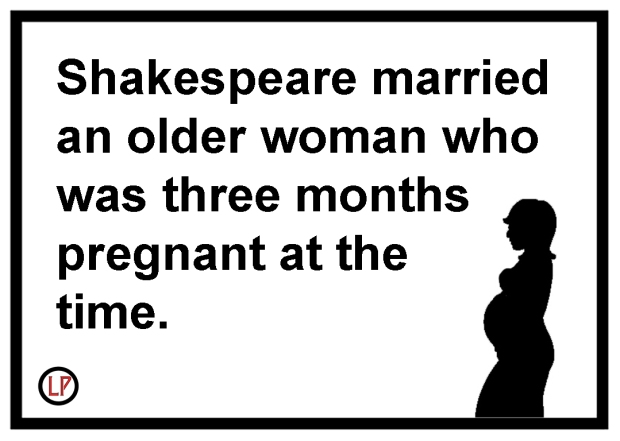 Shakespeare-married