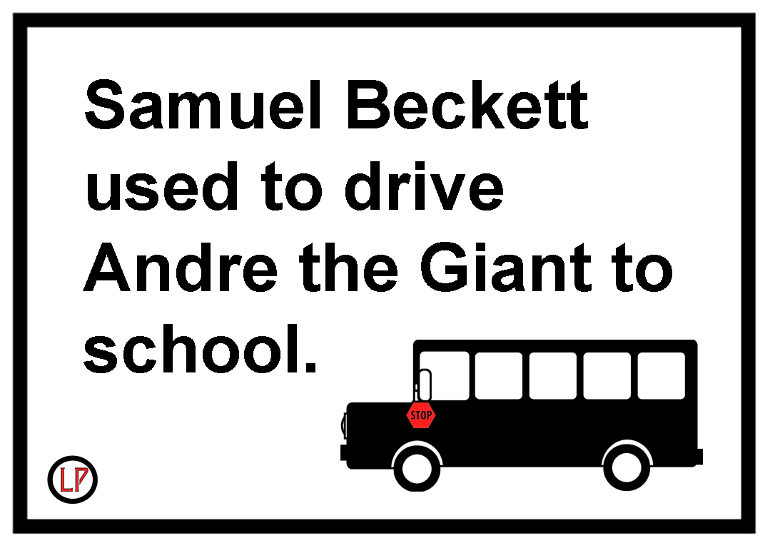 Beckett-Andre-The-Giant