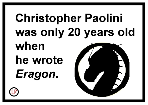 Christopher-Paolini