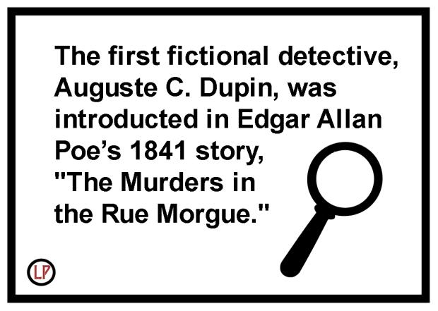 Fictional-Detective