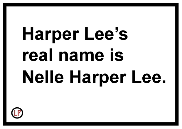 Harper-Lee-Real-Name