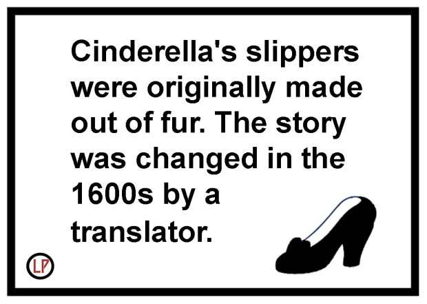 Literature-Cinderella