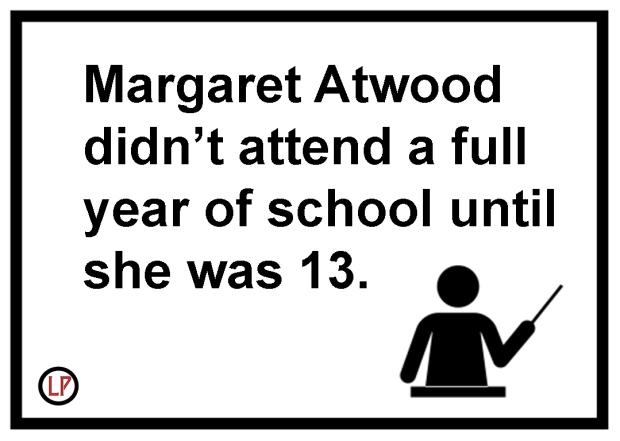 Margaret-Atwood-School
