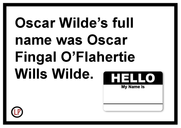 Oscar-Wilde-Real-Name