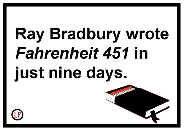 Ray-Bradbury-Wrote