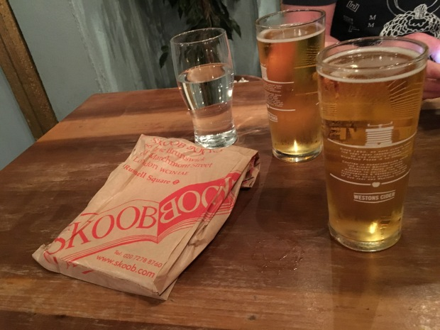 Skoob-Pint